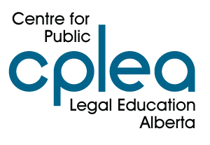 Centre for Public Legal Education Alberta